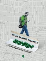 High Maintenance- Seriesaddict